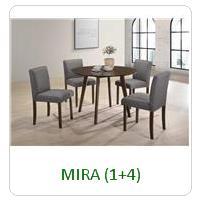MIRA (1+4)